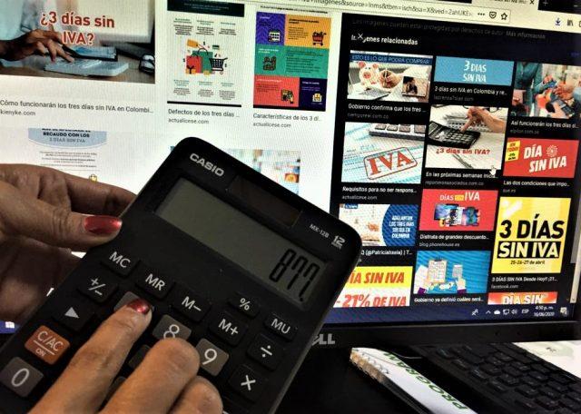 La DIAN determinó que los bienes con un valor de hasta 2 millones 800 mil pesos estarán exentos https://quindionoticias.com