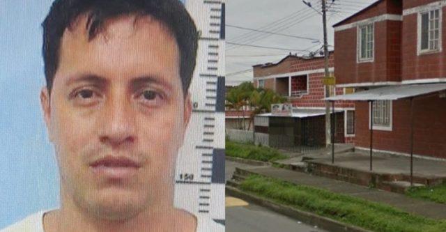 """Carlos Andrés López, alias """"El Paisa"""" aceptó responsabilidad en masacre de cinco personas - Noticias de Colombia"""