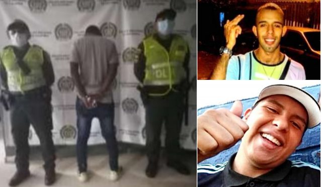 A la cárcel sujeto que asesinó dos jóvenes en el barrio Miraflores de Armenia - Noticias de Colombia