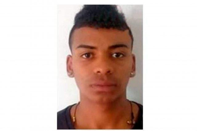 """Jhon Faber Torres, alias """"Caleño"""", de 21 años, fue asesinado con arma de fuego en La Tebaida - Noticias de Colombia"""