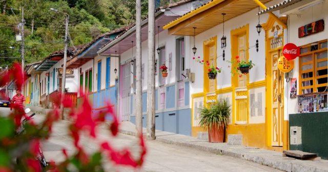 Al 80% llegaría la ocupación hotelera del Quindío en este puente festivo de receso escolar - Noticias de Colombia